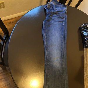Hudson Jeans size 27!